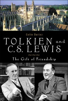 Tolkien & C.S. Lewis